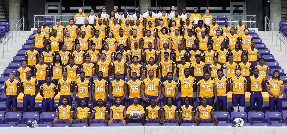 2017 0 Roster Prairie View A M University Athletics