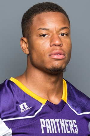 new style 20557 8656e Quinton Bell - Football - Prairie View A&M University Athletics