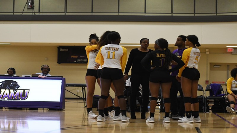 Volleyball Announces 2019 Schedule - Prairie View A&M University Athletics